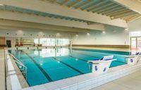 Zwembadtraining @ SportOase Wilsele-Putkapel